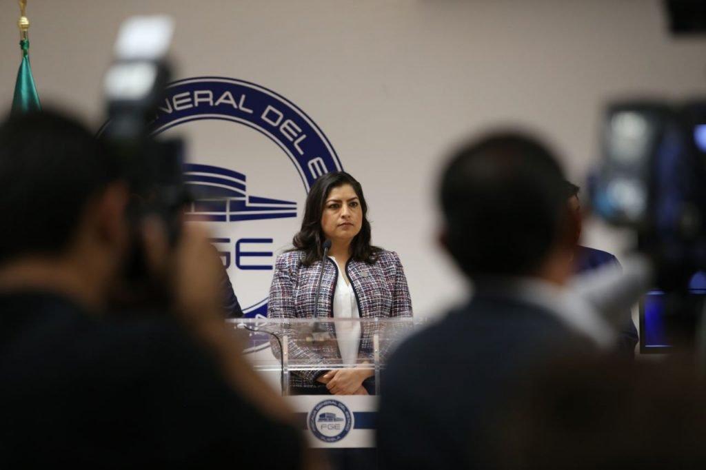 En Puebla queremos una Policía Municipal íntegra: Claudia Rivera