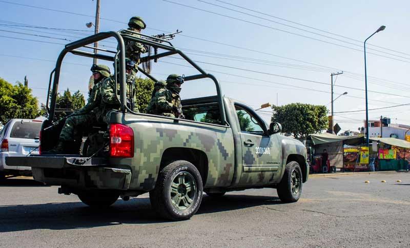 Reforzará SSPTM de Puebla esquema de vigilancia durante plebiscitos extraordinarios en ocho Juntas Auxiliares
