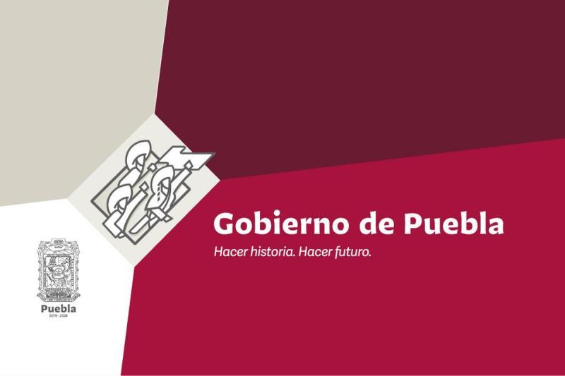 Ni represión ni presos políticos en Puebla: Méndez Márquez
