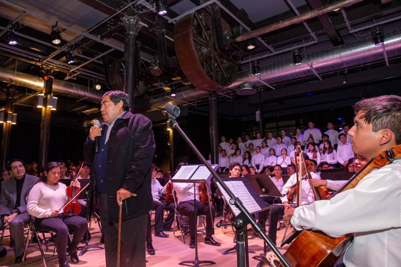 Las Bellas Artes tienen que florecer en Puebla: Barbosa Huerta