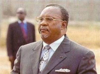 Fallece expresidente del Congo por COVID-19