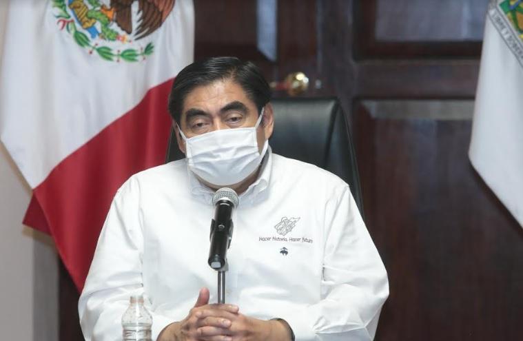 """""""Verificación de medidas sanitarias en Comercios no violan derechos"""": MBH"""